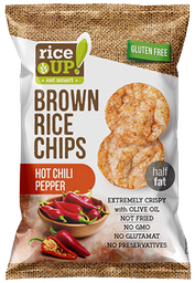 [0034] RICE UP - 25g Hot Chili Peper